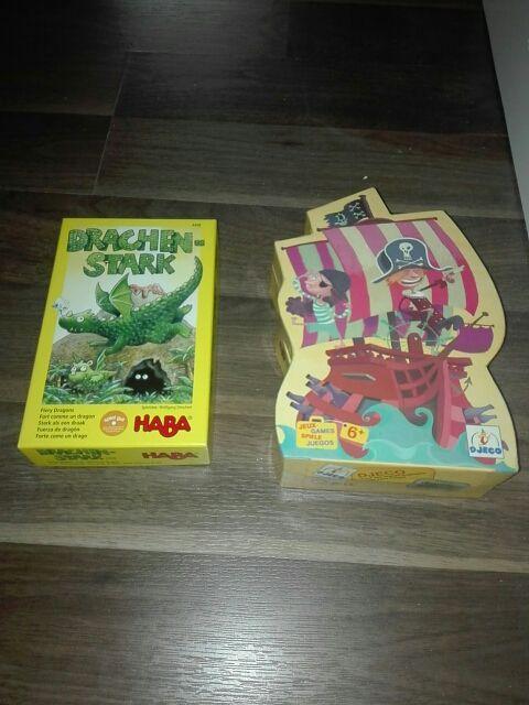 Pack Juegos De Mesa Infantiles Super Divertidos De Segunda Mano Por
