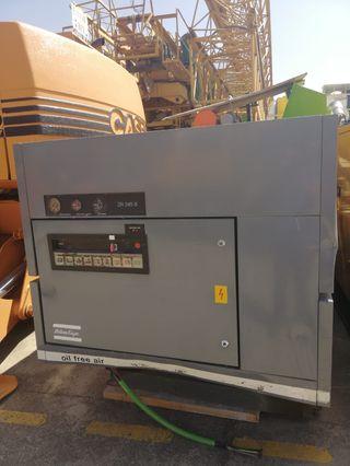 COMPRESOR ATLAS COPCO 6000 LTS/ MIN