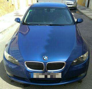 BMW Serie 3 320d coupe 177cv 2010