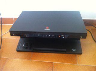 Escáner Impresora Copiadora Olivetti