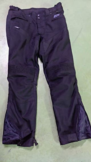 pantalón de cordura moto-IXS