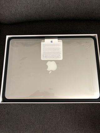 "MacBook Pro 13"" Retina (2015/2016) 512GB SSD"