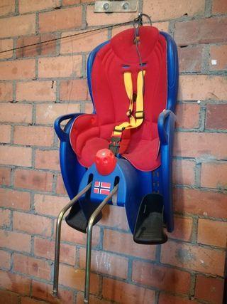 silla niño hamax siesta reclinable