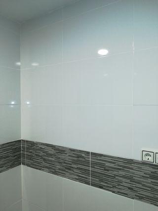 azulejos blanco brillo