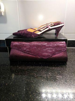 Zapatos+bolso