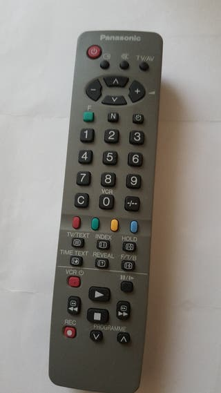 mando panasonic TV / VCR