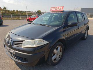 Renault Megane 2007