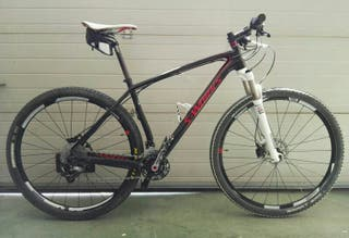 BTT Specialized S-Works