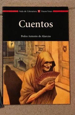Cuentos de Pedro Antonio de Alarcon