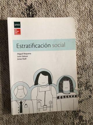 Estratificación social UNED