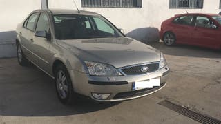 Ford Mondeo 2005