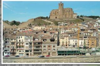 Habitación para alquiler en Balaguer