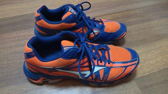 7d20b6006479 Zapatillas deportivas Mizuno Wave Bolt 6 de segunda mano por 15 € en ...