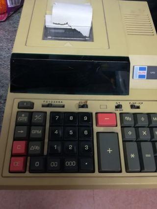 Sumado , calculadora