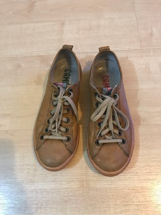 Mano Wallapop Mujer De Camper Zapatos Segunda En YFUAIxwq