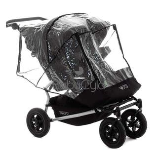 Protector pluja Mountain Buggy Duet