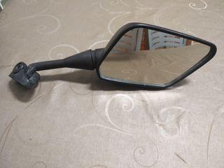 espejo derecho hyosung gtr 125