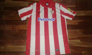 camiseta ATHLETIC futbol 2013-14