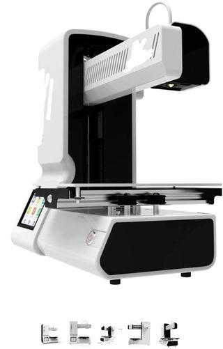 impresora 3D de última generación varios modelos