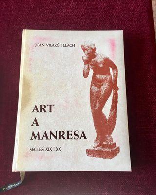 Art a Manresa