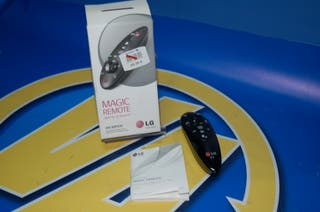 Mando remoto para TV MAGIC REMOTE ONLY LG SMART TV