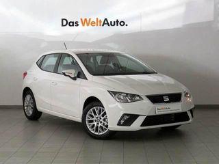 SEAT Ibiza 1.0 EcoTSI SANDS Style 70 kW (95 CV)