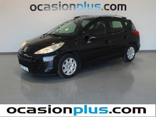 Peugeot 207 SW 1.6 HDI Confort 68kW (92CV)