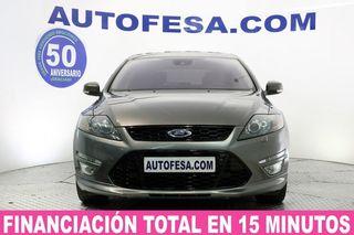 Ford Mondeo 2.2 TDCI TITANIUM 200cv 5p