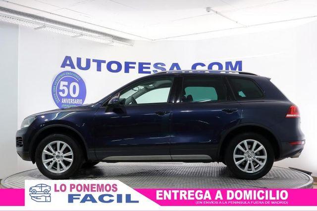 Volkswagen Touareg 3.0 V6 TDI BMT 245CV AUTO 4X4 5P
