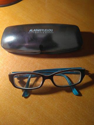 Gafas/ montura de gafas