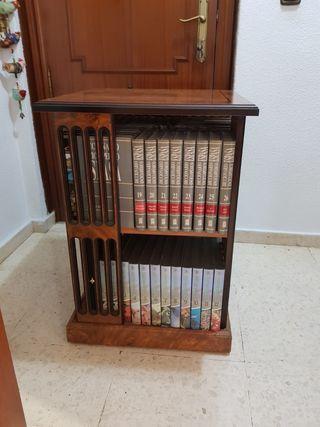 Mueble libros