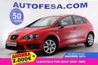 Seat Leon 2.0 TSi 210cv FR 5p