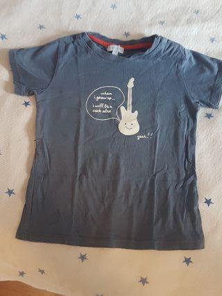 camiseta talla 24 - 36 meses