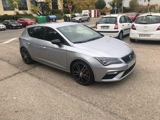 SEAT Leon Cupra 300cv 2017