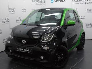 Smart ForTwo Coupe Electric Drive Passion 60 kW (82 CV)