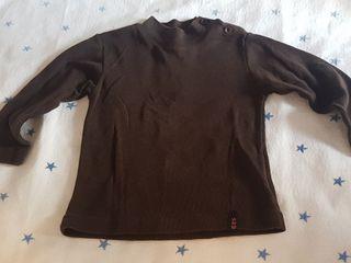 sudadera jersey talla 24 meses