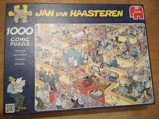 Puzzle 1.000 piezas
