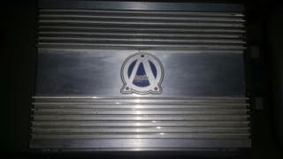 Etapa de potencia Ample A414x