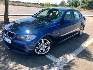 BMW Serie 3 320 sport pack m oferta!