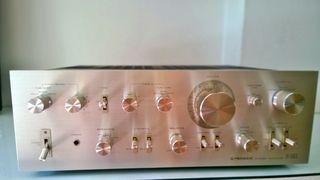 Pioneer SA-8500 II Amplificador Vintage