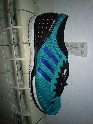 Zapatillas Adidas adizero takumi sen