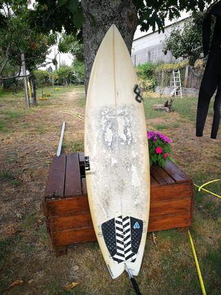 Tabla de Surf 6.1 Boardculture