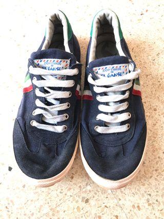 Zapatos Ganso