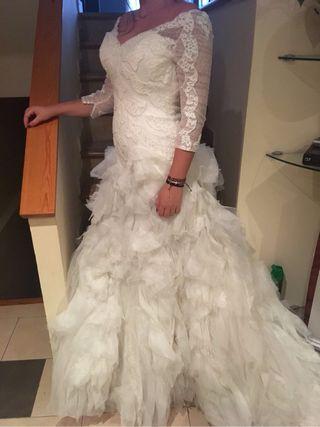vestido de novia largos de segunda mano en la provincia de córdoba
