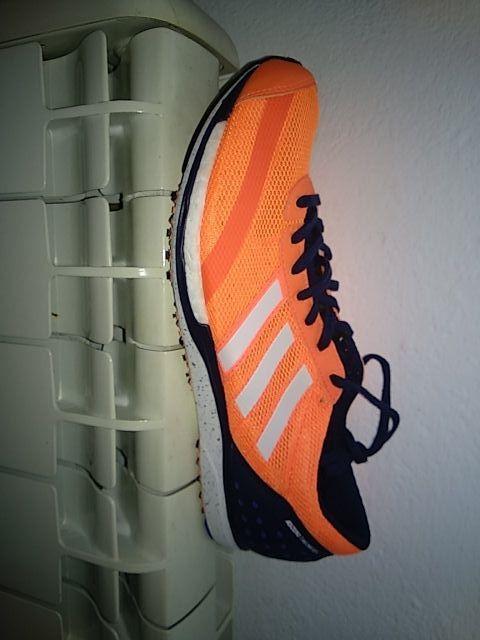Adidas adizero takumi sen nuevas