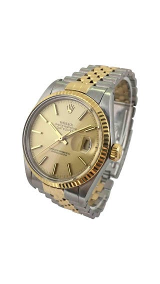 Reloj Rolex Oyster Perpetual Datejust caballero