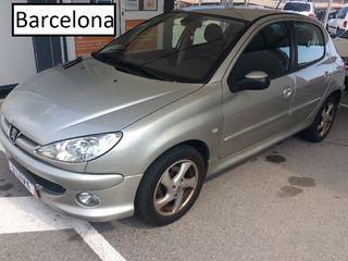 AE614820 Peugeot 206 1.6 HDI 2005