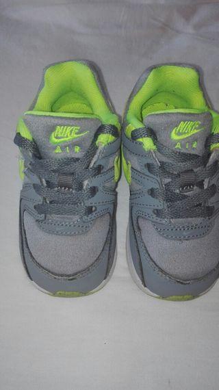 Segunda Mano Zapatillas Wallapop Nike Vigo En Air De Max xzrrXqI