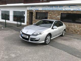 Renault Laguna DCi