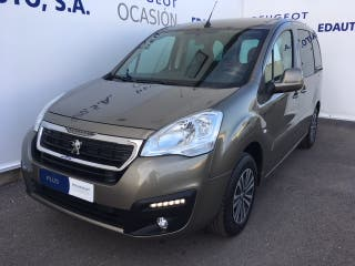 Peugeot Partner active